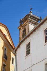 detail, 10th Century S. Bartolomeu church, Coimbra, Portugal
