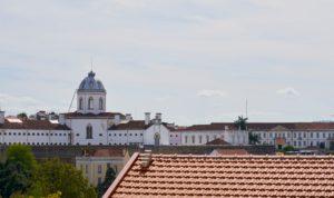 Coimbra prison, Portugal