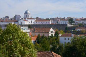 prison, Coimbra, Portugal