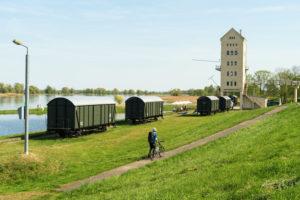 Brandenburg, Oder, Groß Neuendorf, Kulturhafen