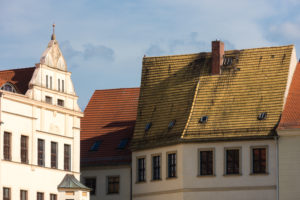 Elbe-Radweg, Sachsen, Torgau, Markt