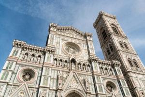 Florence, Cattedrale di Santa Maria del Fiore, main facade