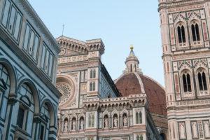 Florence, Dome, Cathedral, Santa Maria del Fiore, dome