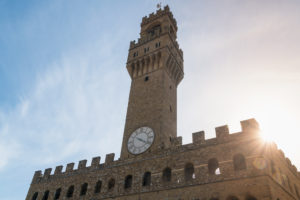 Florence, Palazzo Vecchio
