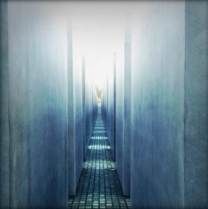 Denkmal für die ermordeten Juden Europas, Holocaust-Mahnmal, Berlin