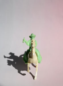 Toy, rider, cowboy, plastic, miniature, horse, shadow, ride, western, white horse