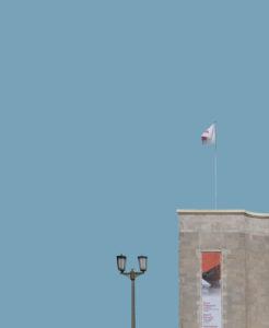 Berliner Volksbühne, Detail