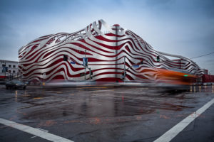 Petersen Automotive Museum of Los Angeles