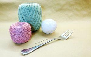 DIY, tassel, yarn,