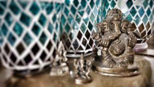 Dekoration, Ganesha