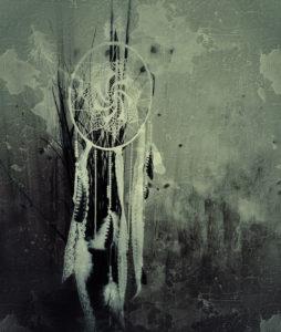 Traumfänger, Dreamcatcher, mystisch