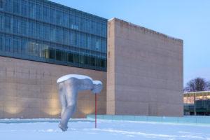 Staatliches Museum Ägyptischer Kunst, München, Oberbayern, Bayern, Süddeutschland, Deutschland, Europa