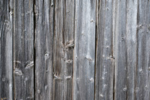 Weathered, wood paneling, boards, silver gray