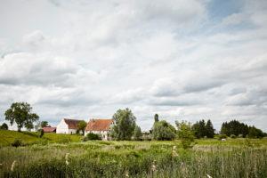 Bavaria, Swabia, mill, Munningen, rotten mill