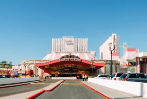 USA, Nevada, Las Vegas, Circus Circus Hotel