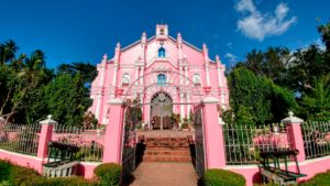 Villa Escudero in the Philippines