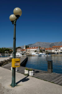 Europe, Mediterranean, Adriatic, Croatia, Hvar, Sucuraj