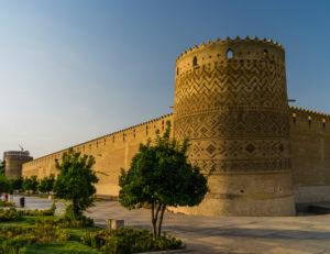Festung Karim Khan in Shiraz