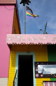Beachclub StrandPauli