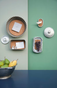 DIY decoration for the kitchen