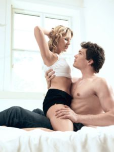 Loving couple, bed, couple, erotic, man, woman, love, feelings, bedroom, sex, touch, tenderness, lust, desire, undress, erotic, allure, seduction, close, intimacy, desire, surrender, passion, sensuality, enjoying, Caress, affair, partnership, relationship, inside, Mau_Set,