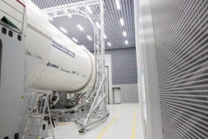 ZAL Center for Applied Aeronautical Research:  Acoustic Flight Lab