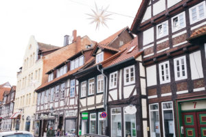 Historic City of Hamelin, Germany