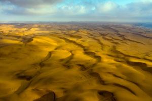 Sand Dunes of Namib Desert, Namib Naukluft National Park, Namibia