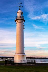 Sunderland Lighthouse, England