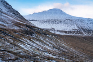Highlands on Eysturoy Island, Faroe Islands