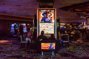 Discovering Las Vegas, Nevada, USA