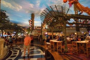 Casino in Las Vegas, Nevada, USA