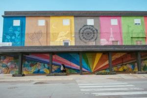 Kulturzentrum in der spanischen Exklave Melilla,