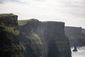 Cliffs of Moher, Steilklippen in Irland