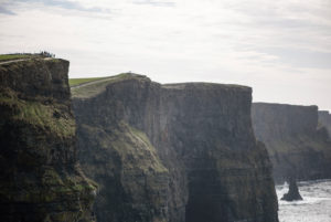 Cliffs of Moher, cliffs in Ireland