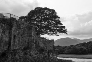 McCarthy's Castle, Killarney National Park, Ireland