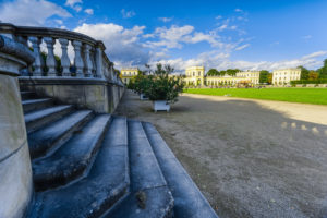 Germany, Hesse, Kassel, Orangerie, castle ground,