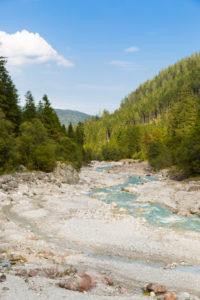 Berchtesgaden, Alpen, Wimbach, Ramsau