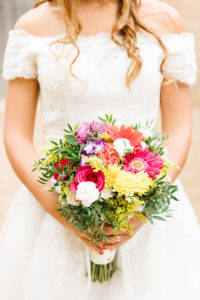 Wedding, bridal bouquet, flowers, decoration, portrait format