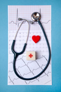 Blood pressure, medicine, health, stethoscope