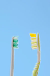 dental care, medicine, health, toothbrushes