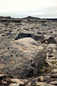 Steine, Geröll, Island, Landschaft