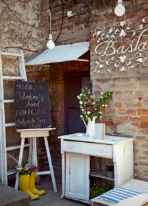 Restaurant, Terrace, Belgrade, Serbia