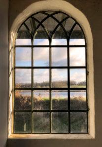 Haus, Fenster, Als, Alsen, Insel, Dänemark