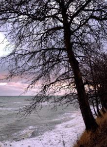 Sea, When, Alsen, Island, Landscape, Denmark