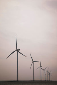 Wind energy, energy transition, sustainability, offshore wind farm, North Sea, wind turbine