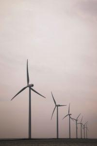 Wind energy, energy transition, sustainability, offshore wind farm, North Sea, wind turbine