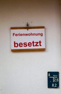Entschleunigung, Privat, Rückzug, Einsamkeit, Deutschland
