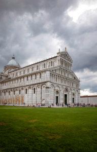 Santa Maria Assunta, Duomo, Pisa, Tuscany, Italy