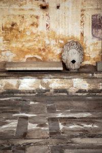 Camposanto Monumentale, Fresko, Piazza Dei Miracoli, Pisa, Toskana, Italien